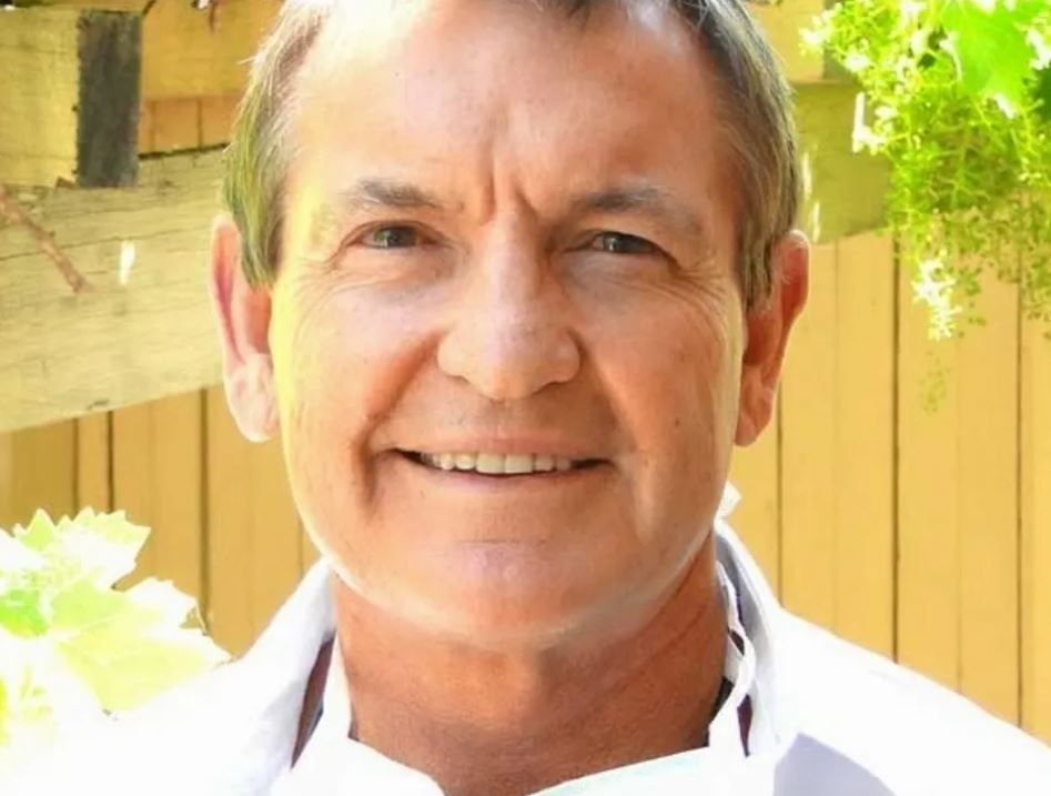 Dr John Moran dental implant dentist Perth